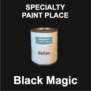44/80066 Black Magic - Tiger - Gallon Can