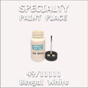 49/11111 Bengal White 2oz Bottle with Brush