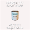 49/11111 Bengal White Quart Can