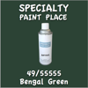 49/55555 Bengal Green 16oz Aerosol Can