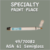 49/70082 ASA 61 Semigloss Pen