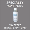 49/77777 Bengal Light Grey 16oz Aerosol Can