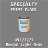 49/77777 Bengal Light Grey Quart Can