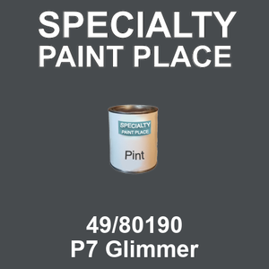 49/80190 P7 Glimmer - Tiger pint