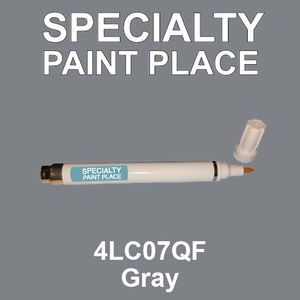 4LC07QF Gray - AkzoNobel pen