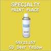 59/21157 SD Deer Yellow 16oz Aerosol Can