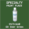 59/51648 SD Deer Green 16oz Aerosol Can