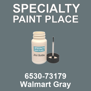 6530-73179 Walmart Gray - TCI 2oz bottle