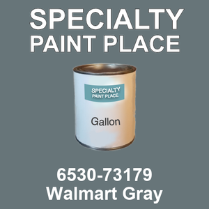 6530-73179 Walmart Gray - TCI gallon