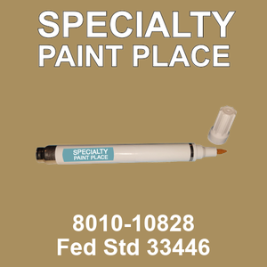 8010-10828 Fed Std 33446 - TCI pen