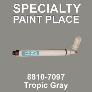 8810-7097 Tropic Gray - TCI pen