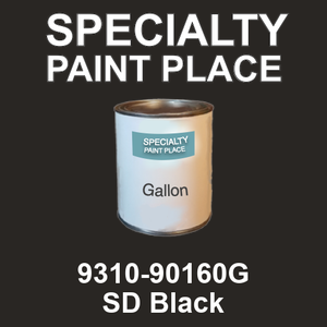 9310-90160G SD Black - TCI gallon