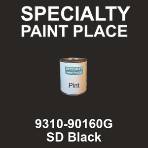 9310-90160G SD Black - TCI pint