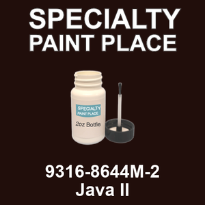 9316-8644M-2 Java II - TCI 2oz bottle