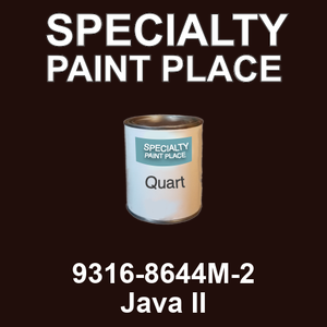 9316-8644M-2 Java II - TCI quart