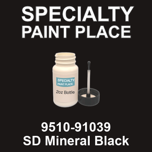 9510-91039 SD Mineral Black - TCI 2oz bottle