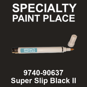 9740-90637 Super Slip Black II - TCI pen