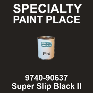 9740-90637 Super Slip Black II - TCI pint
