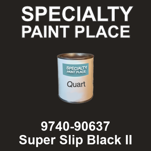 9740-90637 Super Slip Black II - TCI quart
