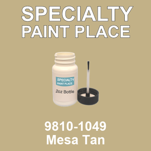 9810-1049 Mesa Tan - TCI 2oz bottle