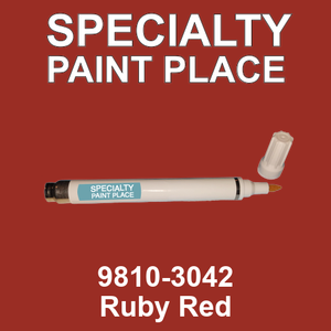 9810-3042 Ruby Red - TCI pen