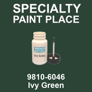 9810-6046 Ivy Green - TCI 2oz bottle