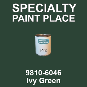 9810-6046 Ivy Green - TCI pint