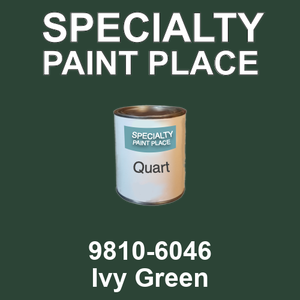 9810-6046 Ivy Green - TCI quart