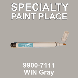 9900-7111 WIN Gray - TCI pen