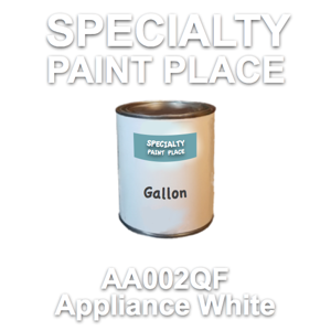AA002QF Appliance White - AkzoNobel - Gallon Can