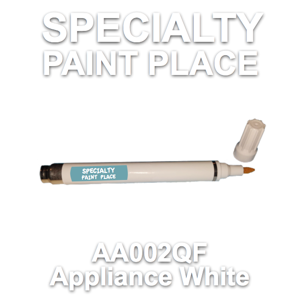 AA002QF Appliance White - AkzoNobel - Pen