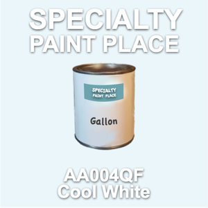 AA004QF Cool White - AkzoNobel - Gallon Can