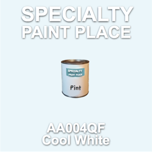 AA004QF Cool White - AkzoNobel - Pint Can