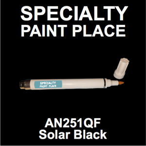 AN251QF Solar Black - AkzoNobel - Pen
