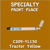 C209-YL130 Tractor Yellow Pen