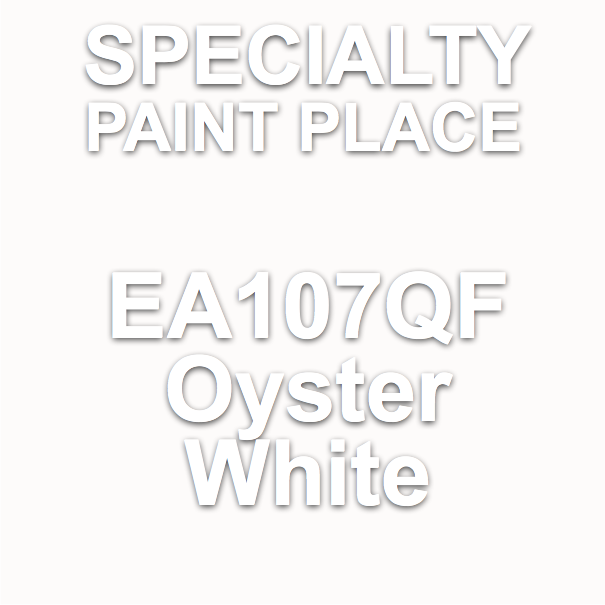 EA107QF Oyster White