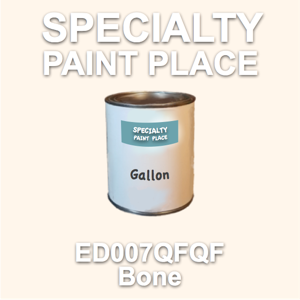 ED007QF Bone - AkzoNobel - Gallon Can