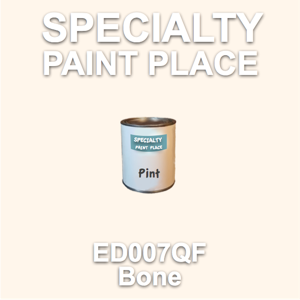 ED007QF Bone - AkzoNobel - Pint Can