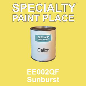 EE002QF Sunburst - AkzoNobel - Gallon Can