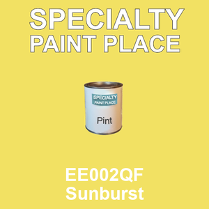 EE002QF Sunburst - AkzoNobel - Pint Can