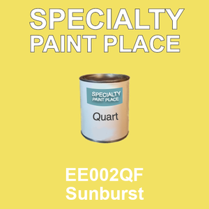 EE002QF Sunburst - AkzoNobel - Quart Can