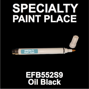 EFB552S9 Oil Black - Axalta - Pen