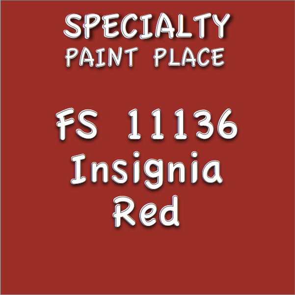 Federal Standard 595 Color Chart Federal Standard The Colors In