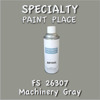 Federal Standard 26307 Machinery Gray 16oz Aerosol Can