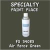Federal Standard 34083 Air Force Green 16oz Aerosol Can