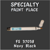 Federal Standard 37038 Navy Black Pen