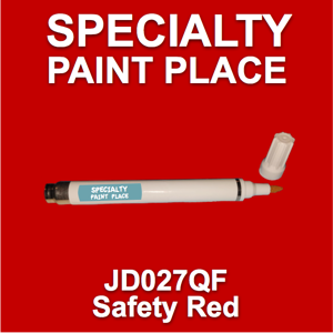 JD027QF safety red - AkzoNobel - Pen