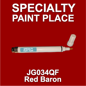 JG034QF Red Baron - AkzoNobel - Pen