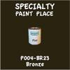 P004-BR23 Bronze Pint Can