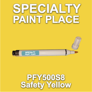 PFY500S8 Safety Yellow - Axalta - Pen